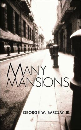 Many Mansions