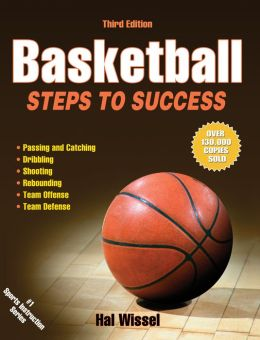 Basketball: Steps to Success