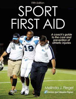 Sport First Aid, 5E