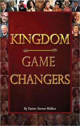 Kingdom Game Changers