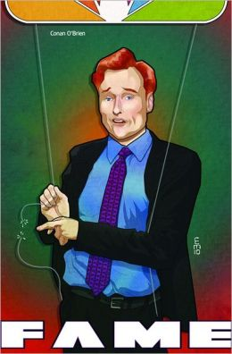 FAME: Conan O'Brien