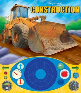 Construction (Play-a-Sound Series)
