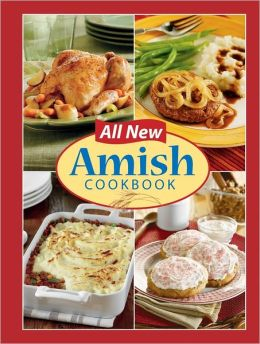 All New Amish Cookbook