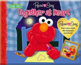 Elmo Together At Heart: Record a Story