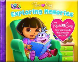 Dora: Exploring Memories - Record a Story