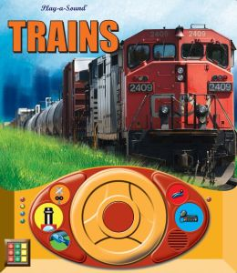 Trains Steering Wheel Play A Sound