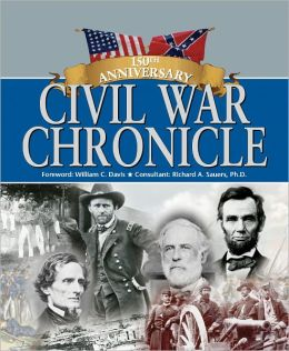 Civil War Chronicle