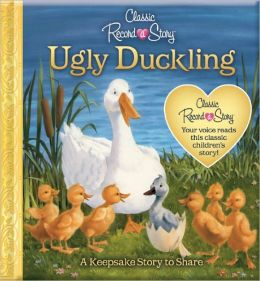 Classic Record-a-Story: Ugly Duckling