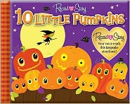 Record a Story Ten Little Pumpkins