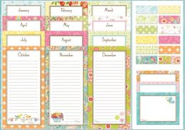 Dena Designs Notepad Set