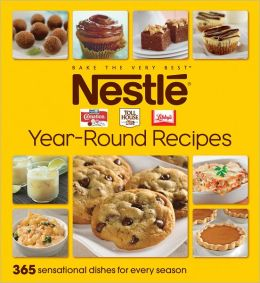 Nestle Year Round Recipes