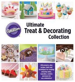 Wilton Ultimate Treat & Decorating Collection