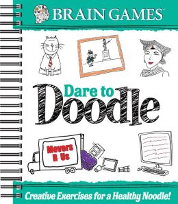 Brain Games: Dare To Doodle