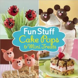 Fun Stuff Cake Pops