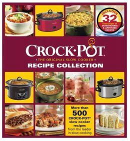 Ultimate Crock Pot 5-Ring Binder