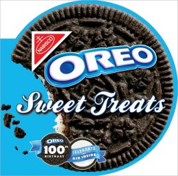 Oreo Sweet Treats