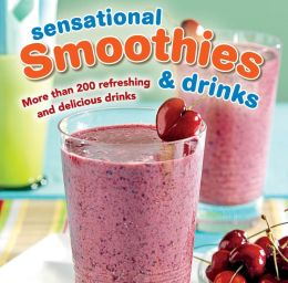 Sensational Smoothies