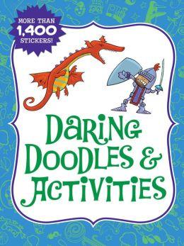 Daring Doodles & Activities