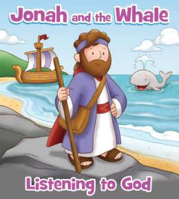 Jonah and the Whale: Listening to God