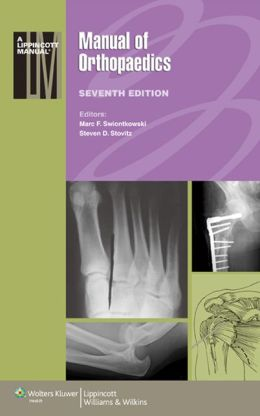 Manual of Orthopaedics, 7e