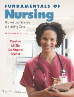 Fundamentals of Nursing 7E & Video Guide to Skills DVD: Taylor Bundle Package