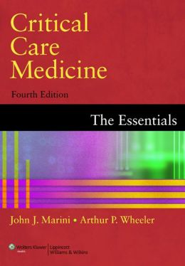 Critical Care Medicine: The Essentials