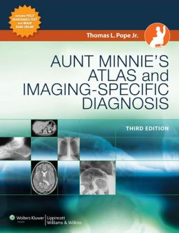 Aunt Minnie's Atlas and Imaging-Specific Diagnosis