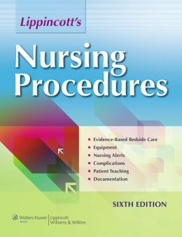 Lippincott's Nursing Procedures