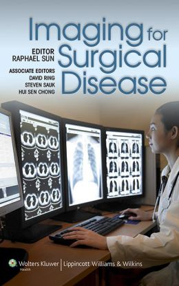 Imaging For Surgical Disease 1e