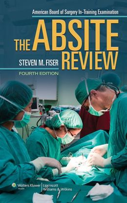 The ABSITE Review 4e