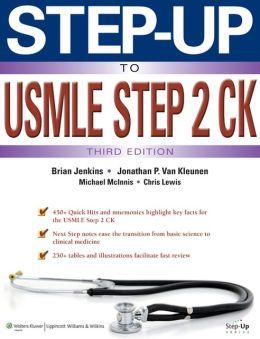 Step-Up to USMLE Step 2 CK, 3e