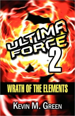 Wrath Of The Elements