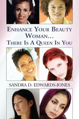 Enhance Your Own Beauty, Woman
