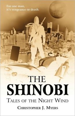 The Shinobi: Tales of the Night Wind