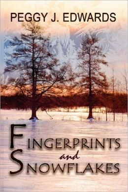 Fingerprints And Snowflakes