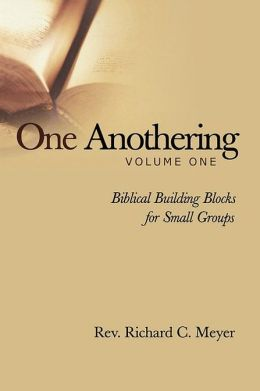 One Anothering, Vol. 1