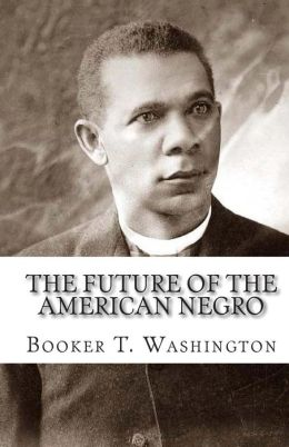 Essay: Booker T. Washington – Up from Slavery