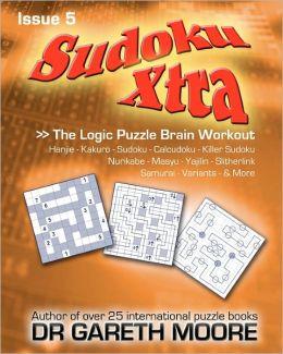 Sudoku Xtra Issue 5