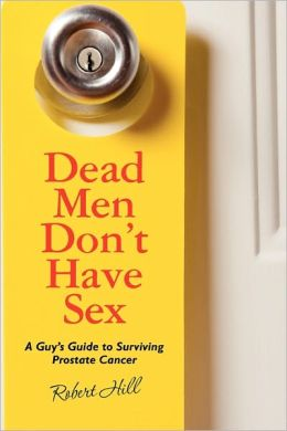 Dead Men Don'T Have Sex