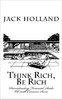 Think Rich, Be Rich
