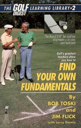Finding Your Own Fundamentals: Gold Digest Library 2