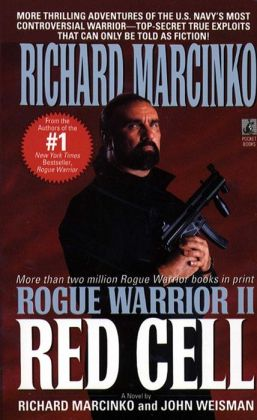 Red Cell (Rogue Warrior Series)