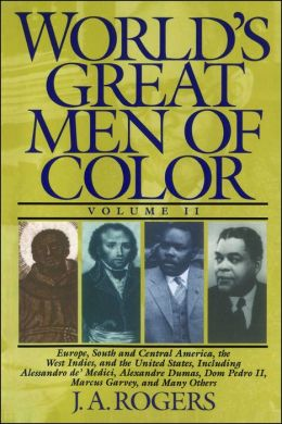 World's Great Men of Color, Volume II