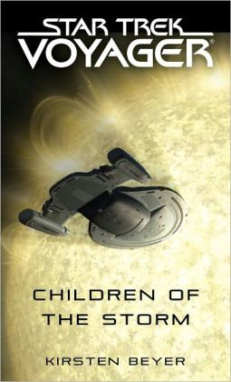 Star Trek Voyager - Children of the Storm