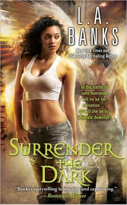 Surrender the Dark (Surrender the Dark Series #1)