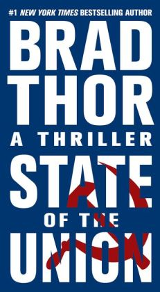 State of the Union (Scot Harvath Series #3)