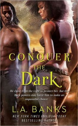 Conquer the Dark (Surrender the Dark Series #2)