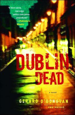Dublin Dead (Mike Mulcahy Series #2)