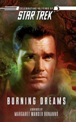 Star Trek: Burning Dreams