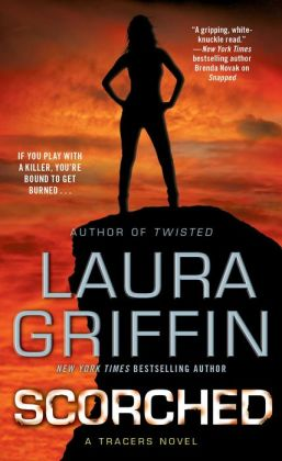 Scorched (Tracers Series #6)